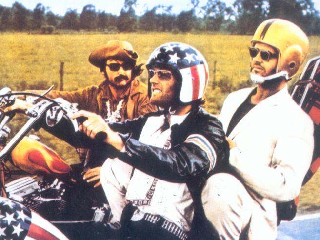 Addio a Peter Fonda, l'icona di Easy Rider