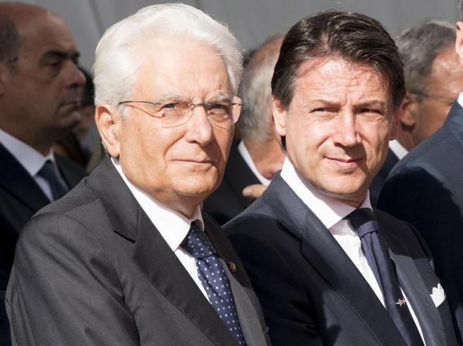 Mattarella ricorda Gimondi: