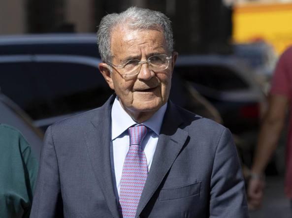 Governo: Prodi,patto Orsola senza destra - Ultima Ora