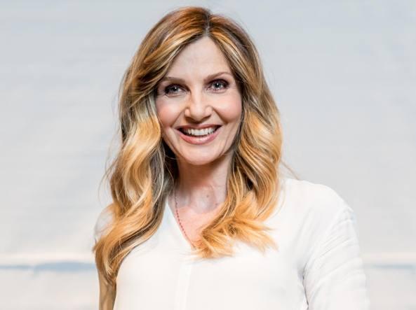 Lorella Cuccarini, il flop di