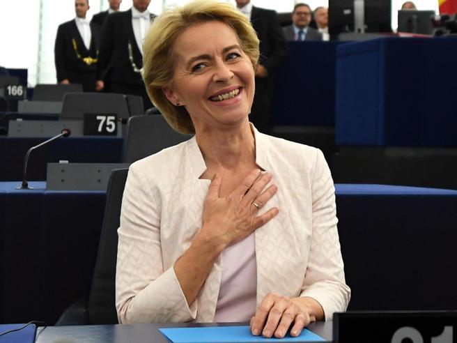 Ue, allo studio maxi fondo da 100 miliardi per le aziende europee