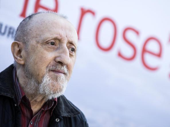 È morto l'attore Carlo Delle Piane: aveva recitato con Sordi e Totò