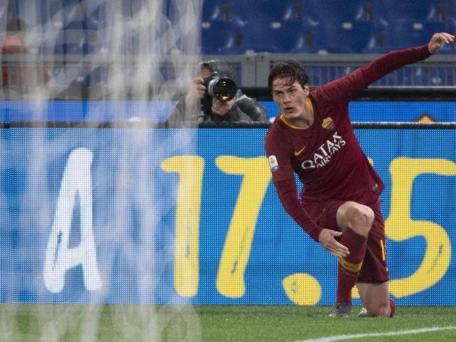 Calciomercato Roma: c'è il sì Schick al Lipsia, al suo posto Kalinic