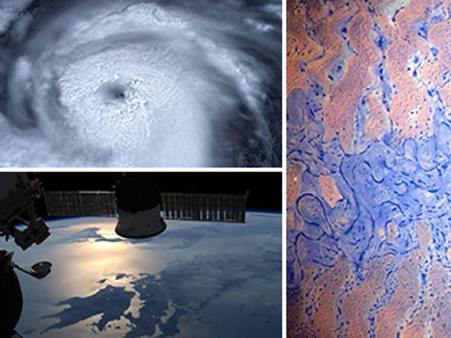 Bahamas, le Isole Abaco completamente distrutte dall'uragano Dorian