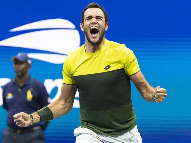Federer fuori dagli Us Open