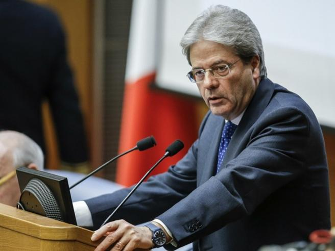 Gentiloni nominato nuovo Commissario europeo agli affari economici