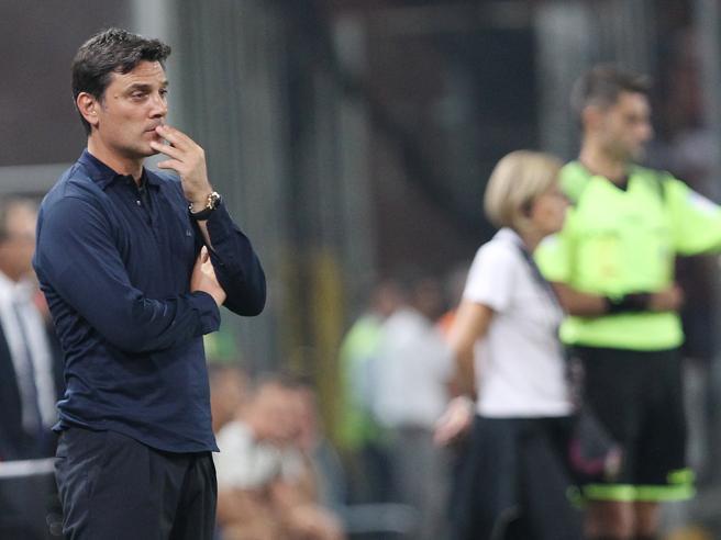 Fiorentina, Barone difende Montella: