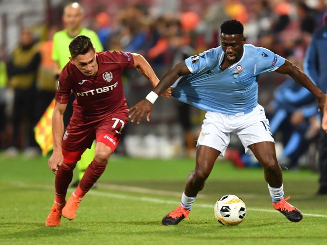 Cluj Lazio streaming: dove vedere la partita