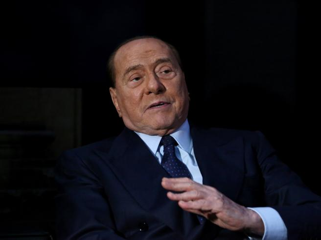 Dall'Italia. Berlusconi indagato per le stragi del 1993