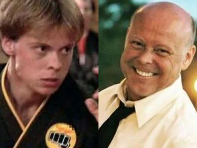 Morto l'attore Robert Garrison, Tommy nei film di Karate Kid