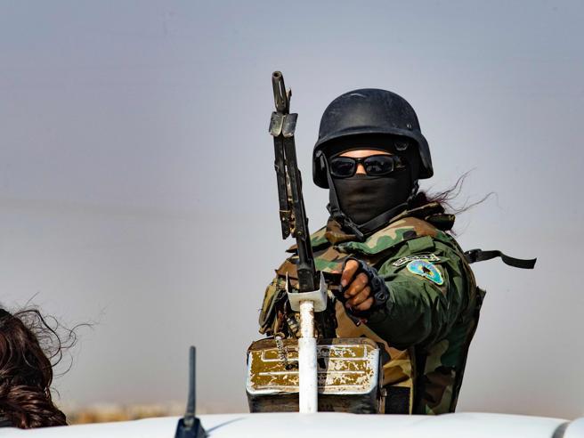 Dagli Usa una pugnalata alle spalle degli alleati contro l'Isis in Siria