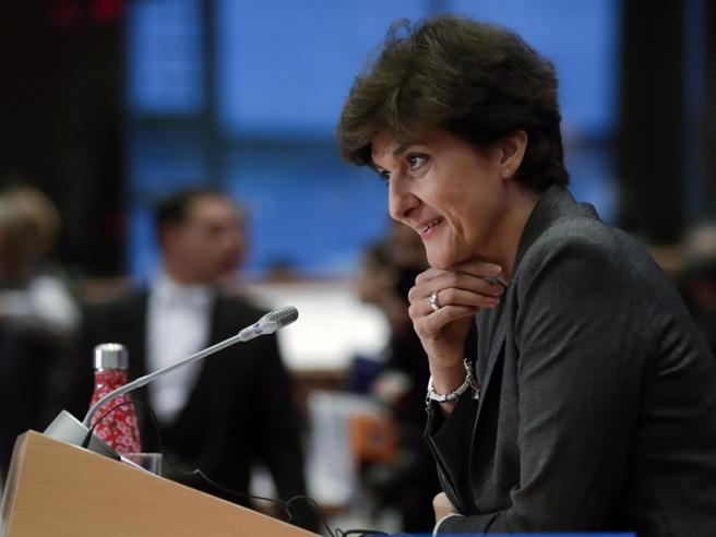 L'Europa boccia la candidata francese Goulard: non sarà commissario Ue