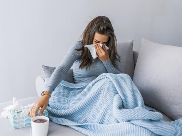 Influenza: in arrivo virus 'insidiosi', cosa c'è da sapere