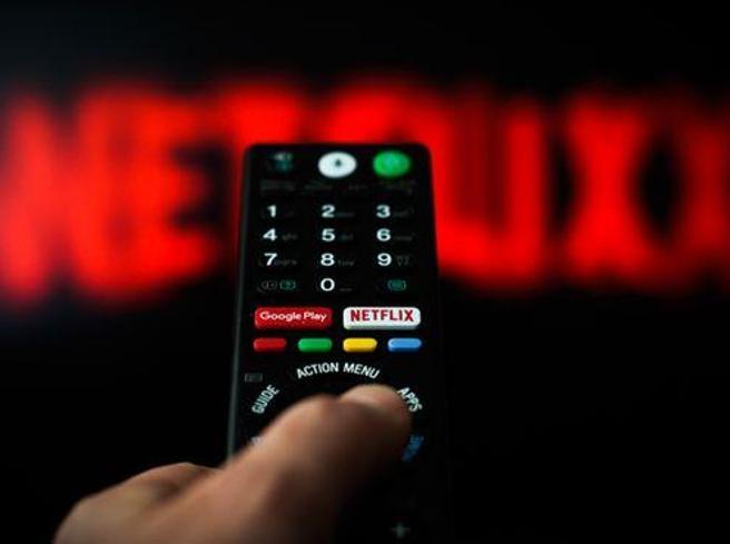Netflix, crescono gli utili ma non gli abbonati