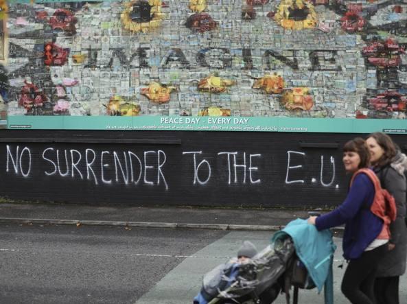 Sulla Brexit riprendono i contatti tra Ue e Regno Unito