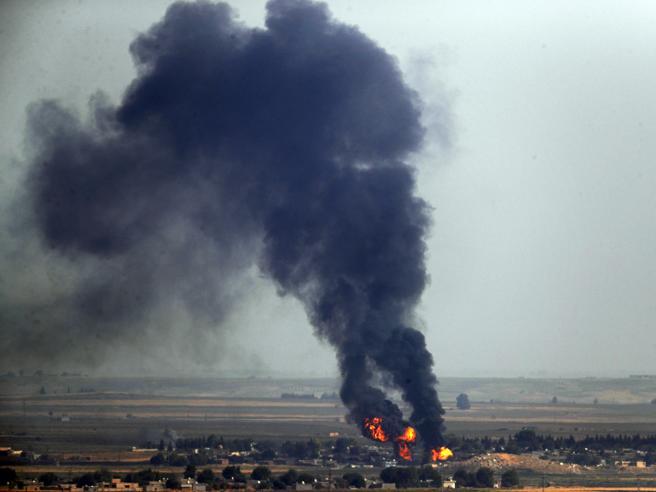 Cosa prevede l'accordo per il 'cessate il fuoco' in Siria