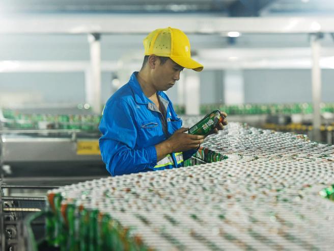 Cina: Pil a +6,2% nei primi 3 trimestri (2) - Dalla Cina