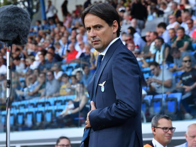 Lazio-Atalanta, Immobile: