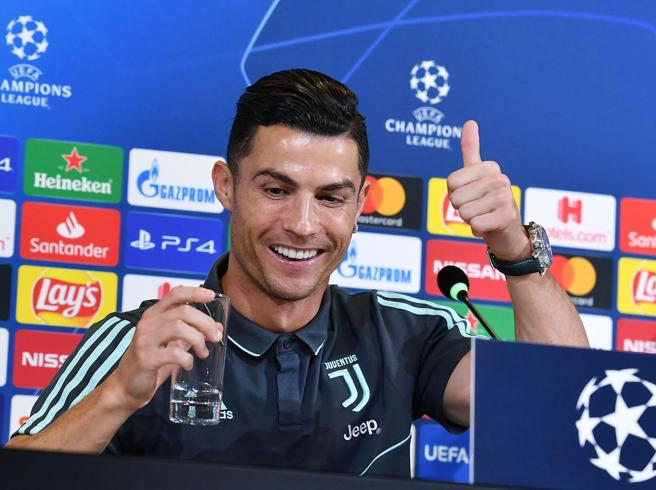 Ronaldo Juventus, frecciatina ad Allegri: bordata di CR7 per l'ex tecnico
