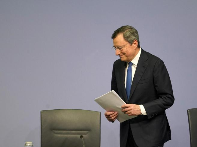 Bce: Mattarella,con Draghi sconfitto rischio fine euro