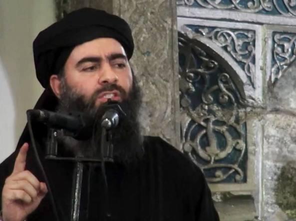 Il leader Isis al-Baghdadi sarebbe morto in un raid in Siria