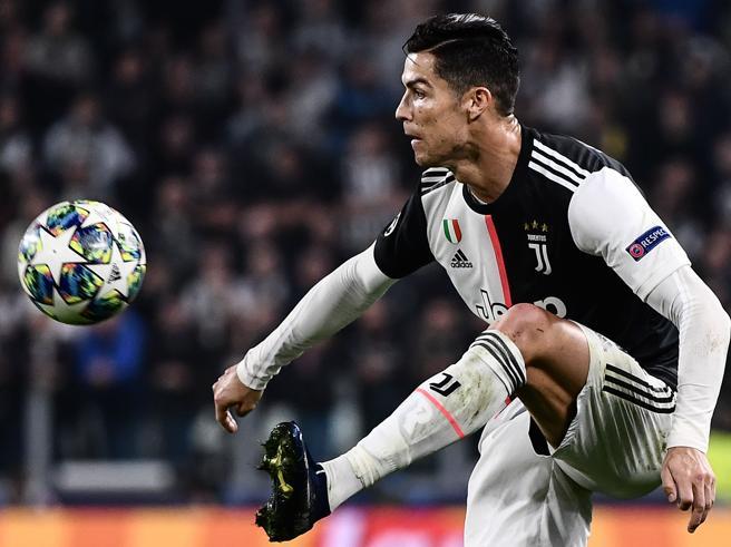 Ronaldo a Sky Sport: