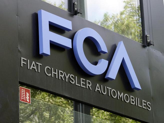 Raggiunto accordo sulla fusione — FCA e PSA