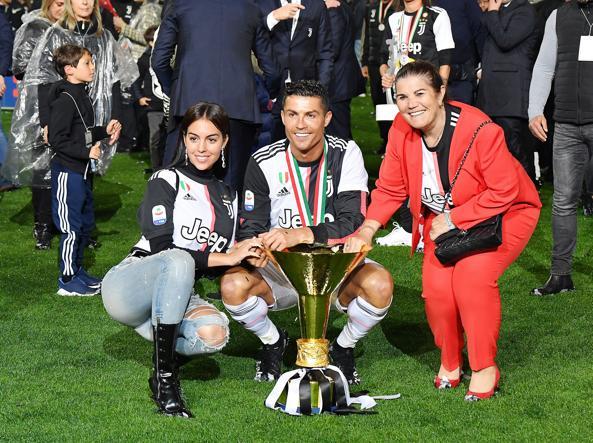 Cristiano Ronaldo, accuse pesantissime della madre: