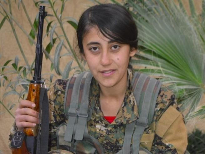 Catturata moglie di al-Baghdadi