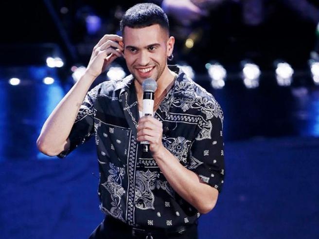 Mahmood vince il Best Italian Act agli Mtv Ema