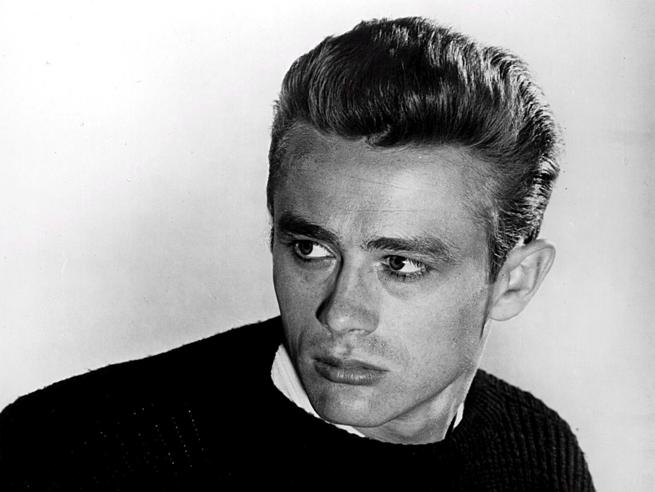 James Dean: tornerà a recitare a 65 anni dalla sua morte