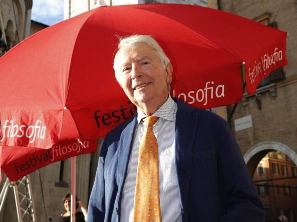 Scomparsa del filosofo Remo Bodei, il ricordo del presidente Rossi