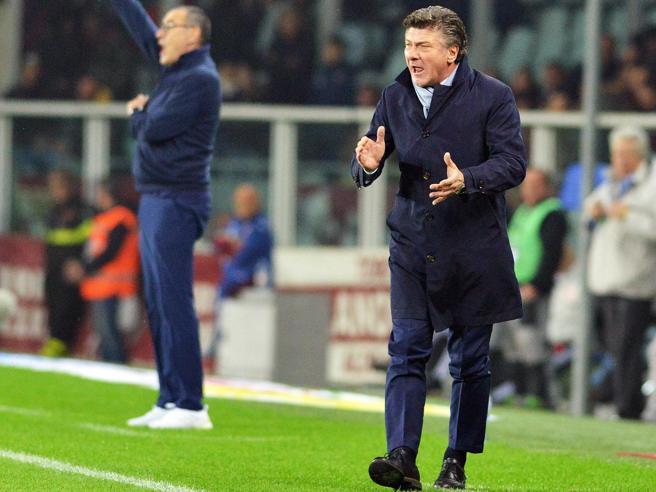 C'è Brescia-Torino Mazzarri si schiera con Balotelli È un campione e un pericolo costante