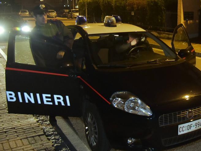 Ragusa, botte mortali alla madre arrestato dai carabinieri