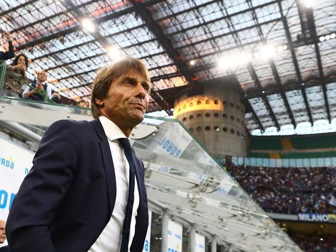 Inter per Conte il secondo round Porto qualcuno fuori giri? Non mi snaturo