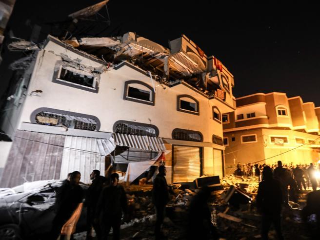 Cosa succede tra Gaza e Israele dopo l'esecuzione di Abu al-Ata
