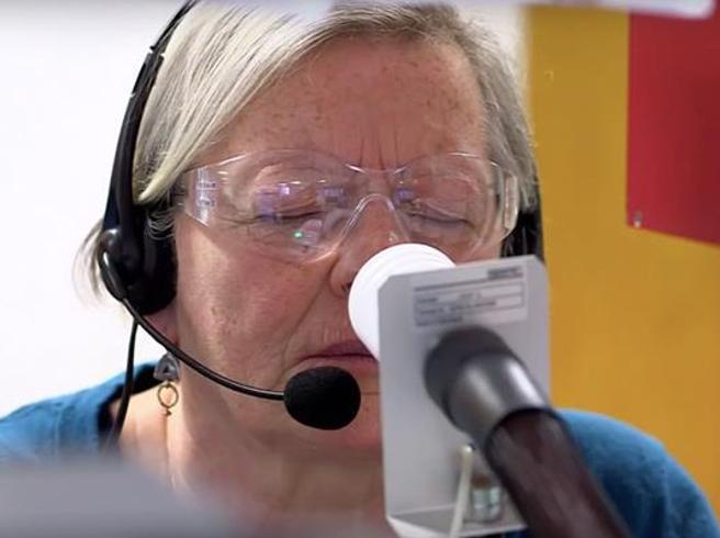 Scozia, donna-segugio riconosce le malattie dall'odore