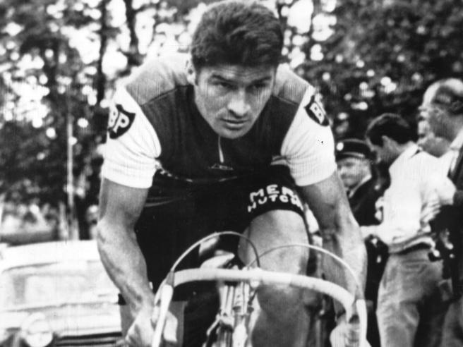 Raymond Poulidor è morto questa notte all'età di 83 anni