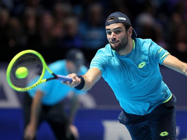 Canada-Italia di Coppa Davis, i risultati: Fognini ko con Pospisil