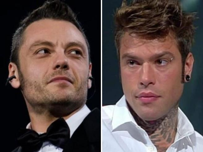 Tiziano Ferro accusa Fedez di bullismo e omofobia, il rapper risponde