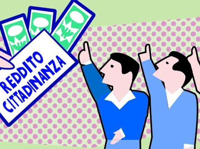 Reddito di cittadinanza: 2000 siciliani ottengono il lavoro