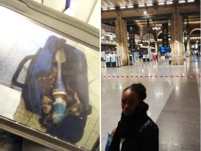 Parigi, paura alla Gare Du Nord: stazione evacuata