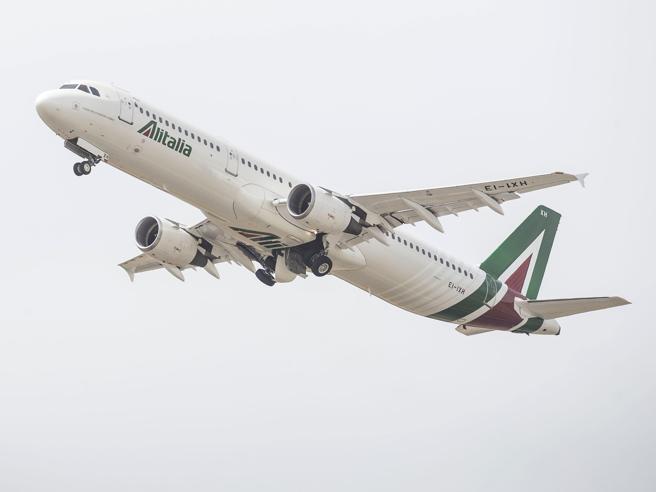 Alitalia, si va verso prestito ponte