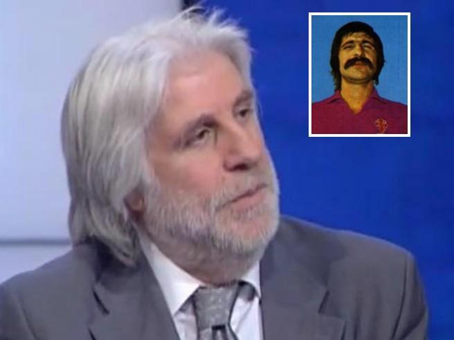 Lutto, è scomparso l'ex viola Giovanni Bertini: aveva la SLA dal 2016