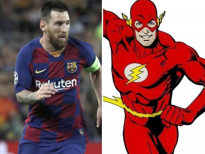 Liga, manita del Barcellona