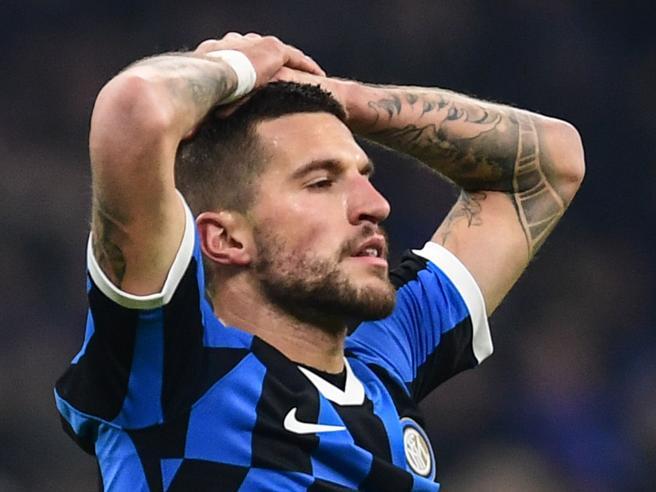 Inter, Godin: