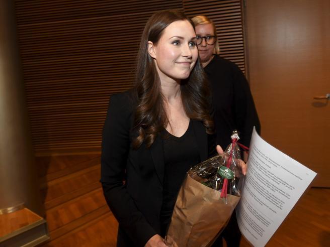 Finlandia, figlia di due mamme lesbiche la premier più giovane al mondo