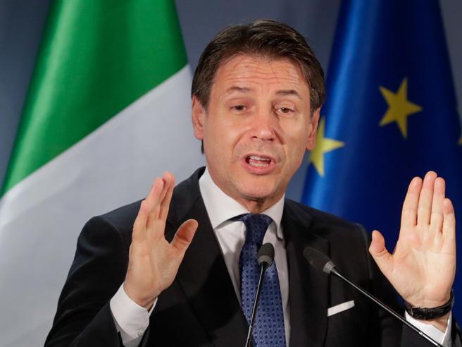 Conte: modo Salvini di interpretare leadership è insidioso