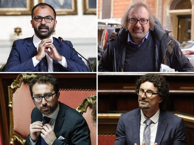 Fioramonti e la risposta polemica alle critiche M5s