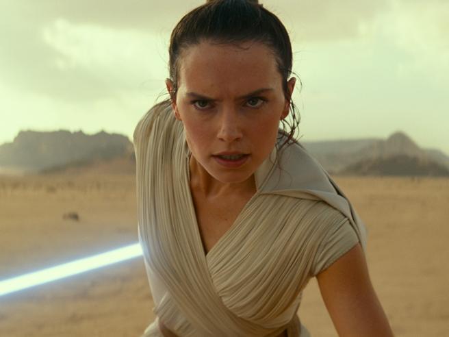 Star Wars: L'Ascesa di Skywalker - Rivelato cosa Finn voleva dire a Rey